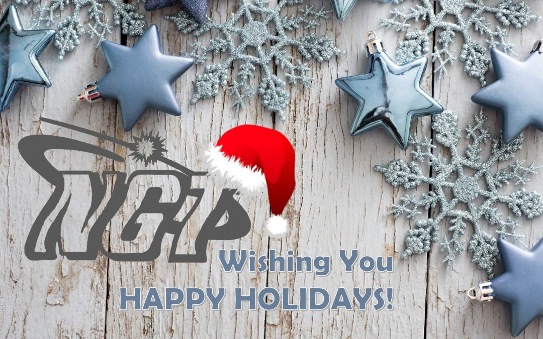Happy Holidays from Next Generation Technologies