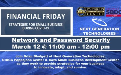NGT Joins Financial Friday