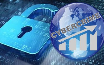 CYBERCRIME on the RISE!