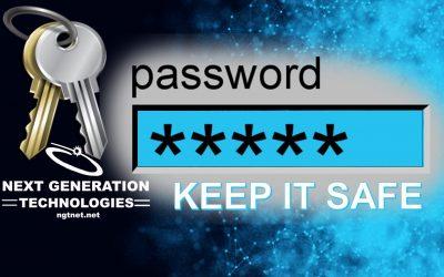 Password Reuse — Hacker's Paradise