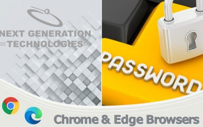 PASSWORD MONITORS within browsers